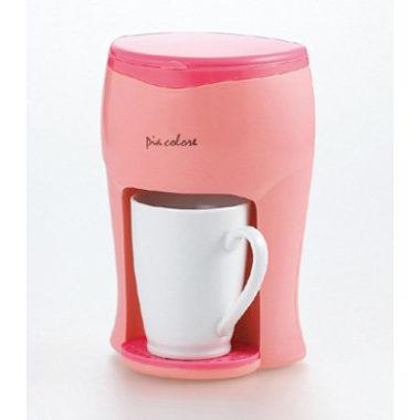 コンパクトで安くて可愛いコーヒーメーカー7