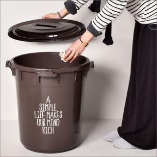 おしゃれなゴミ箱