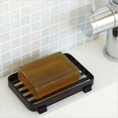 石鹸が溶けないおしゃれなソープディッシュ3