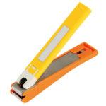 ツメキリ TypeW001 000KE0108 送料無料 爪切り つめきり つめ切り 貝印 ネイル…