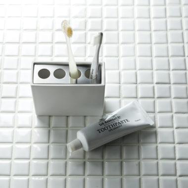 歯ブラシスタンド