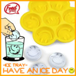 FRED ICE TRAY HAVE AN ICE DAY / フレッド アイストレー ハブアンア…