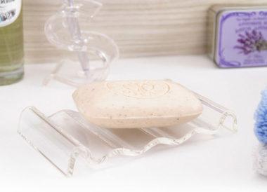 石鹸が溶けないおしゃれなソープディッシュ6