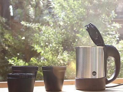 ステンレスや小型で選ぶ!おしゃれな保温電気ポットおすすめ22選
