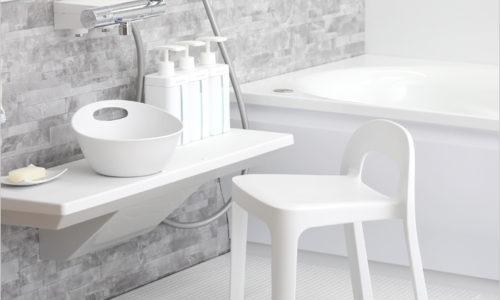汚れにくいアクリルも!シンプルおしゃれなバスチェア・風呂椅子24選