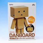 ダンボー 光るビッグ貯金箱 DANBOARD LIGHTING SAVINGS BOX よつばと!…