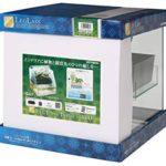 《水槽セット》コトブキ レグラスポニックス 300セット 《二槽式水槽》【観葉植物 熱帯魚 金魚 …