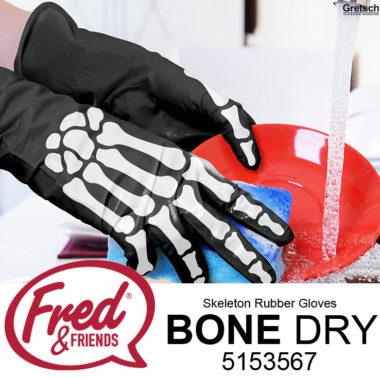 可愛いブランドのおしゃれなゴム手袋7