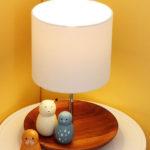 テーブルライト 1灯 カリア Caelia ボーベル BBF-026|テーブルランプ フロアライト…