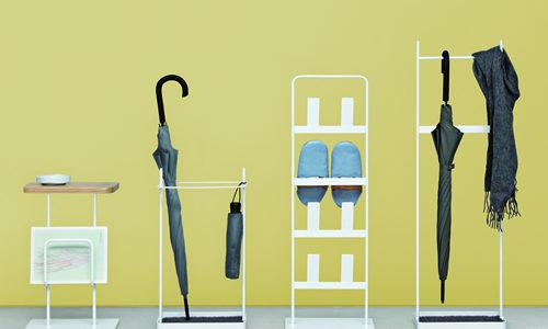 北欧・シンプルデザインでおしゃれな玄関に!おすすめ傘立て24選