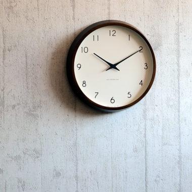 おしゃれな掛け時計