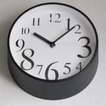 掛け 掛時計 時計 人気 シンプル おしゃれ 小型 マンション リビング ワンルーム 見やすい お…
