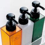 B.B.スリムボトル シャンプー コンディショナー ソープなどの詰め替え用ボトル  B.B.col…