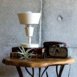 テーブルライト 1灯 ALTER(オールター) おしゃれ 照明 電気 ライト スタンド シアターラ…