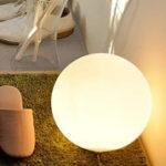 フロアライト スタンドライト 間接照明 おしゃれ かわいい 間接照明 寝室 照明 LED 対応 ス…