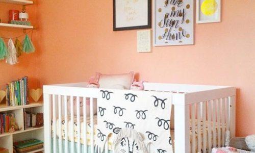 赤ちゃんのいる家庭に!おしゃれな北欧風のベビープレイマット8選