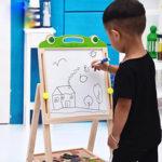 幼児教育に役立つ!子供用のおしゃれマグネットボードおすすめ7選