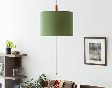 お部屋を明るくおしゃれに!安い北欧デザイン天井照明おすすめ10選