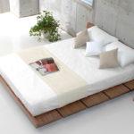 おしゃれなデザインのベッドで快適な寝心地を!おすすめベッド【総集編】