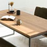お気に入りの家具を探そう!おしゃれなテーブルおすすめ【総集編】