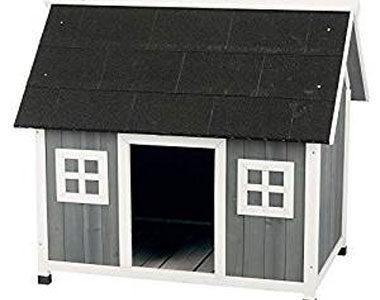 お庭を飾るデザイン!野外・屋外のおしゃれな犬小屋おすすめ10選