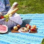 おしゃれな厚手・北欧デザインのピクニック・レジャーシート10選