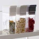 液体からスパイスまで!おしゃれな調味料入れ・容器おすすめ10選