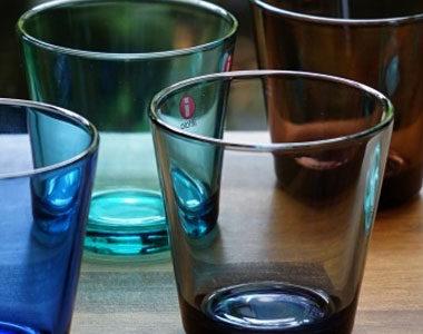 プレゼントにピッタリ!人気メーカーのおしゃれなグラスおすすめ10選