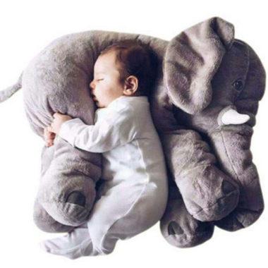 おしゃれなふわふわ抱き枕