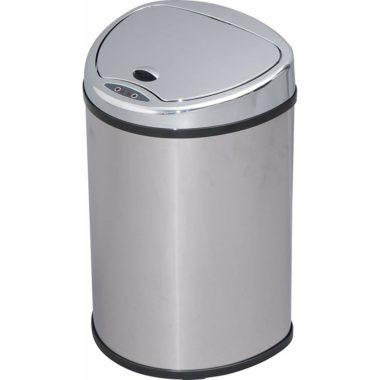 おしゃれなセンサー付きゴミ箱