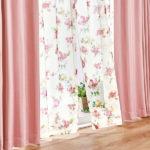 「ピンク系カーテン」でおしゃれな姫系空間!おすすめ通販サイト10選