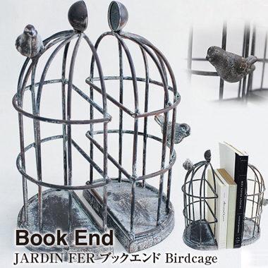 鳥かごモチーフアイテム