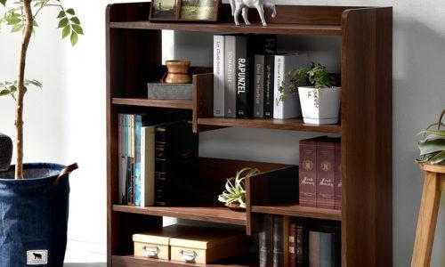 本棚選びに迷ったらココ!おしゃれな本棚が買える通販サイト10選