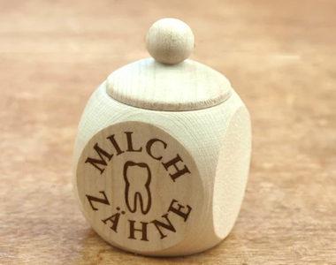 抜けた歯を大切に保管!人気のおしゃれな木製乳歯ケースおすすめ10選
