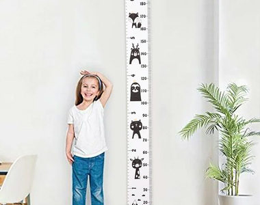 成長の記録を残そう!おしゃれで可愛い木製の身長計おすすめ10選