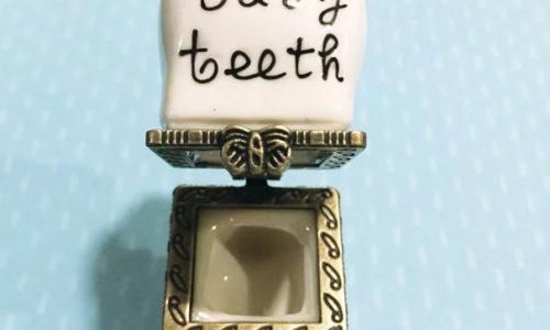 大切な乳歯を保管!おしゃれな箱型タイプの乳歯ケースおすすめ10選