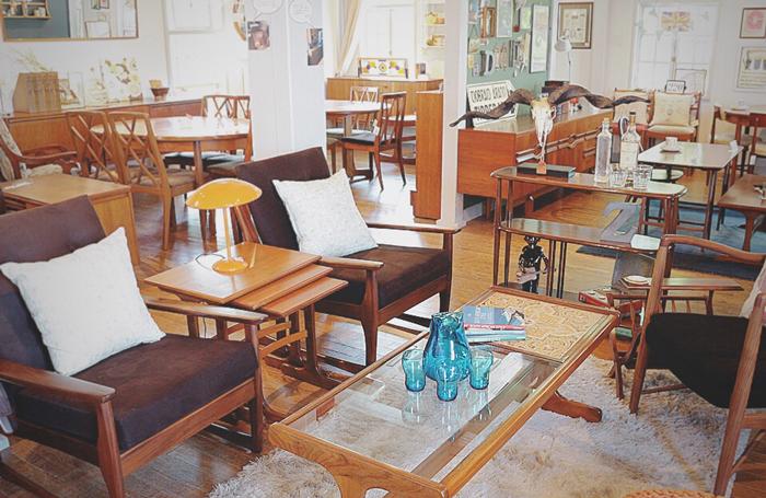 長野県家具屋さん