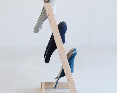 お部屋に合わせやすい!おしゃれな木製スリッパラックおすすめ10選
