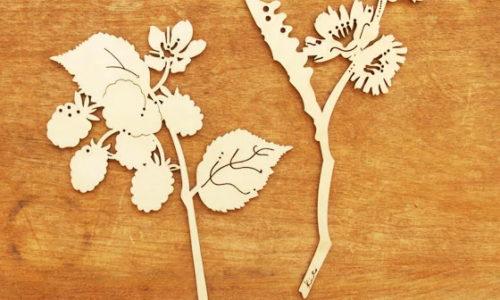 読書をより一層楽しむ!おしゃれな木製のしおりおすすめ10選