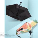 雨の日も楽しく!おしゃれでカワイイ折りたたみ傘おすすめ10選