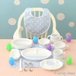 陶器の食器で食べる楽しさを!おしゃれな陶器製の子供用食器10選