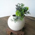 和モダンな雰囲気に!おしゃれな陶器製の和風花瓶おすすめ10選