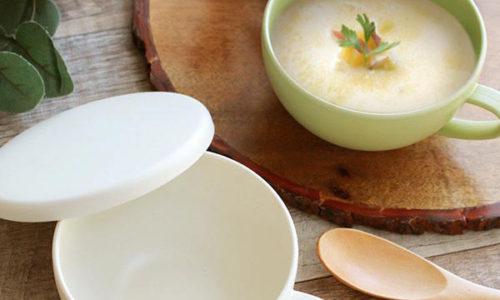スープや冷たいデザートに!おしゃれな蓋つきスープカップ10選