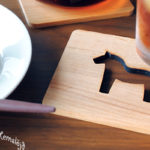 おしゃれなデザインたくさん!おうちカフェが楽しくなる「コースター」特集