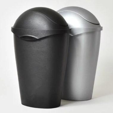 45Lのスタイリッシュなゴミ箱