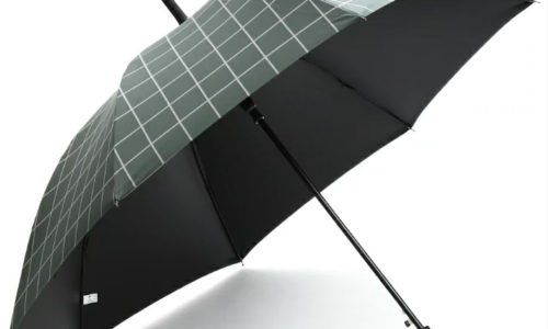 強い日差しをカット!かっこいいメンズ用日傘おすすめ10選
