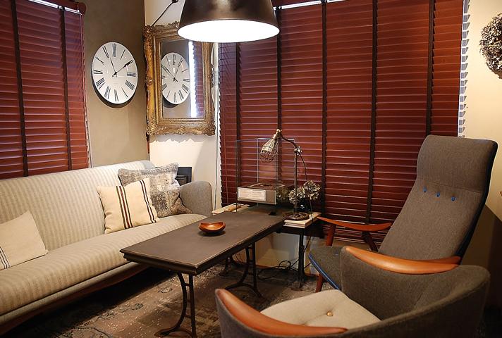 静岡県にあるおしゃれな家具屋さん