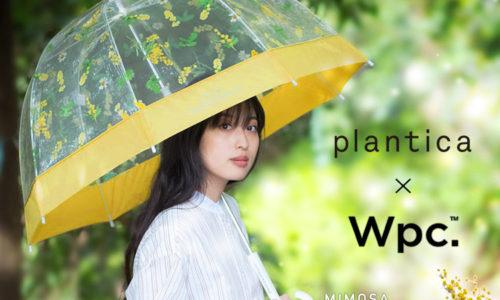 雨の日だって楽しくなっちゃう!おしゃれなビニール傘おすすめ10選