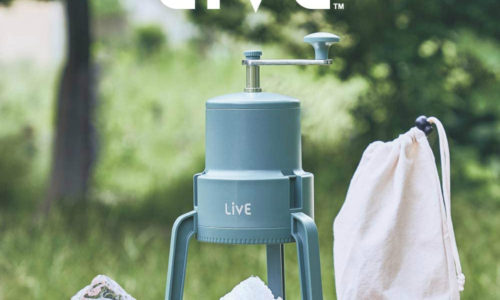 暑い夏にはやっぱりかき氷!おしゃれな手動かき氷機のおすすめ10選