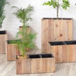 植物をもっとおしゃれに育てる!おすすめのプランター・植木鉢特集